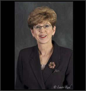 Centennial Mayor Cathy Noon Headshot Executive Portrait