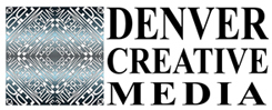 Denver Creative Media Website Design, Photography, Graphic Design
